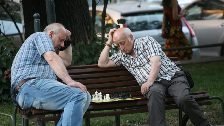 Животът в България остава най-краткият от всички страни в ЕС