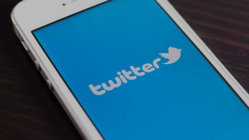 Twitter се извини за неправомерно използвани данни