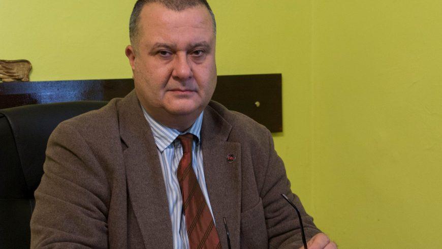 Доц. д-р Емануел Мутафов: Удиви ме неимоверната вяра на възрожденския българин
