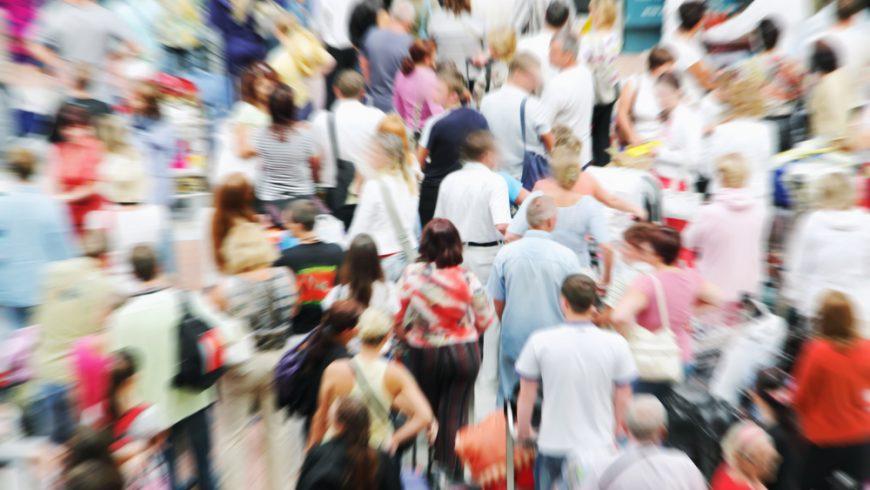 Тренд: Дистанцията от 3% между ГЕРБ и БСП се запазва