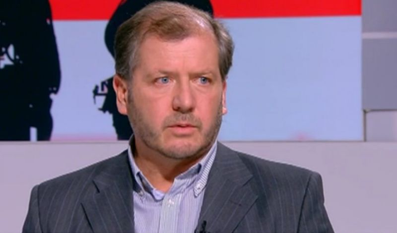 Михаил Екимджиев: Управляващите си осигуриха комфорт за сметка на нашите права