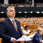 Европарламентът задейства процедура за лишаване на Унгария от право на глас в ЕС