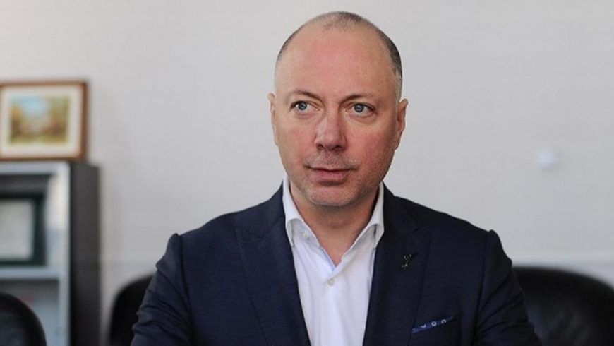 Росен Желязков е номиниран за министър на транспорта