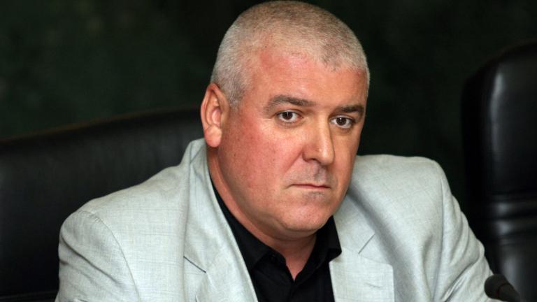 """Директорът на ГДБОП посика извинение от """"Биволъ"""", че е записван без позволение"""