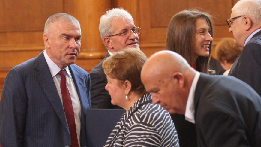 Парламентът отхвърли ветото върху Изборния кодекс