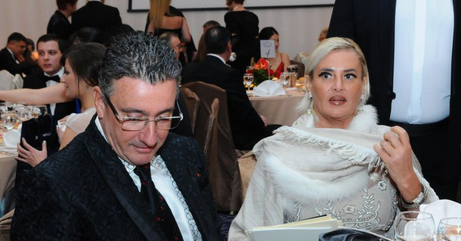 Ветко Арабаджиев и съпругата му са с европейска заповед за арест