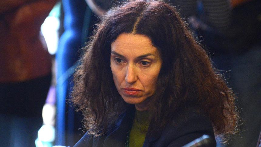 Делото за конфликта на интереси при Нели Кордовска ще се реши след края на мандата й във ФГВБ
