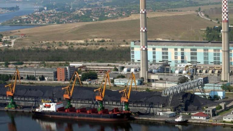 """ТЕЦ """"Доган"""" вече е част от 10-годишния енергиен план на България"""