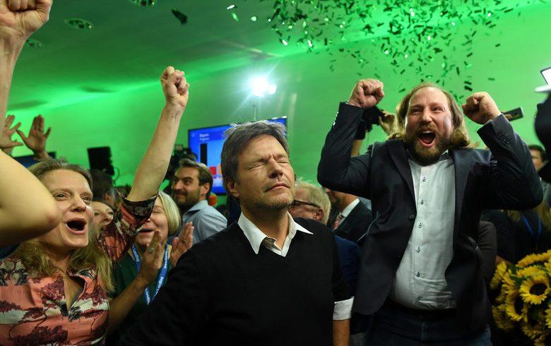 Консерваторите в Бавария губят за пръв път от 1962г. контрол в парламента