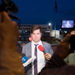 Пастор Брансън бе освободен от турски съд и лети към САЩ