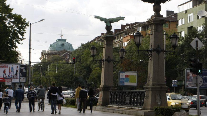 Протест блокира подстъпите към София в неделя