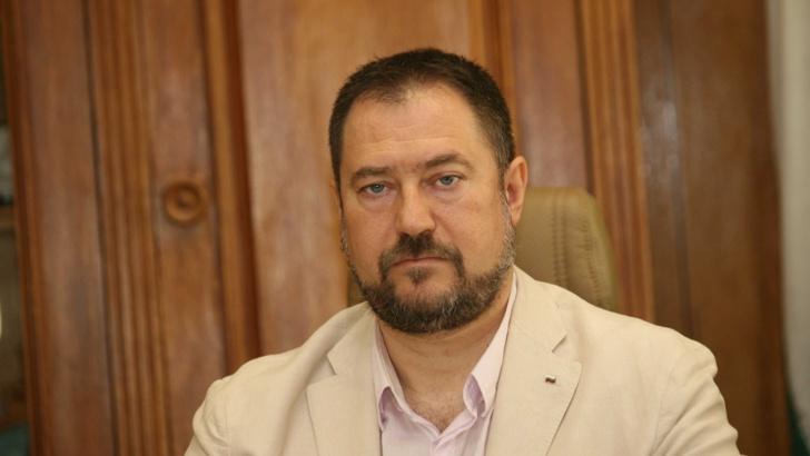 Бившият шеф на ДАБЧ пуснат срещу 100 000 лв. гаранция
