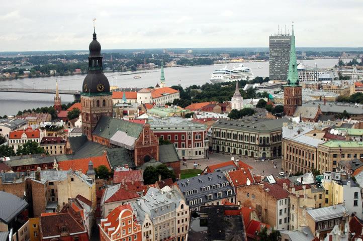 Латвия избира парламент