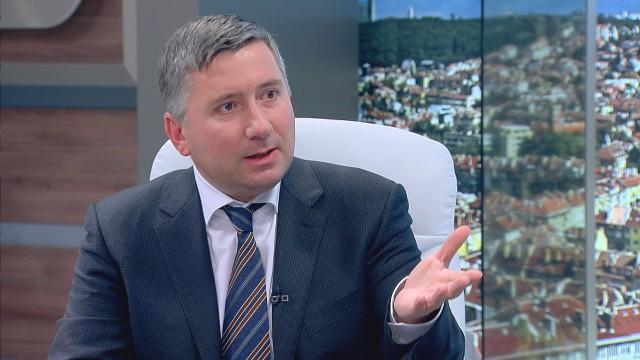 Иво Прокопиев настоява в разследванията на издатели да има международно участие