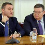 Среща с Цацаров веднага убеди Горанов да промени бюджета за 2019 г.