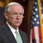 Тръмп махна главния прокурор и министър на правосъдието Джеф Сешънс