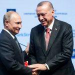 """""""Турски поток"""" стигна Турция. Накъде ще тръгне?"""