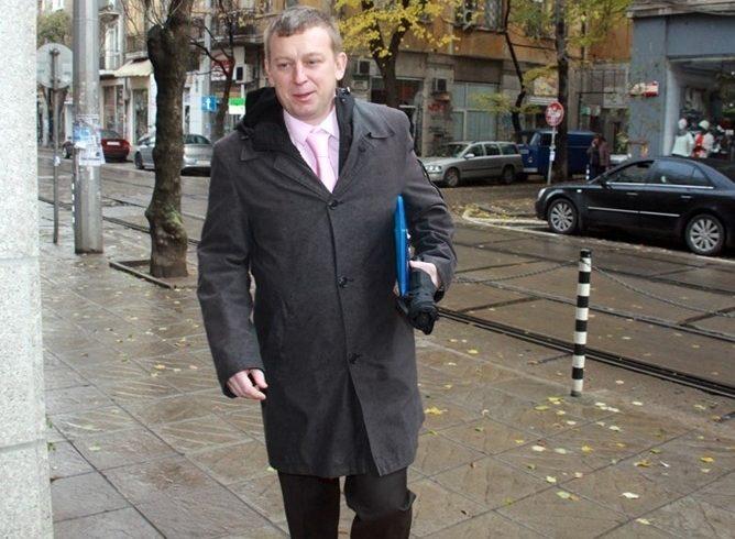 ВСС наложи председател на Софийски градския съд въпреки вота на съдиите