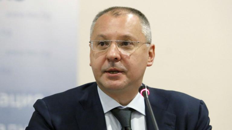 Одобрен е доклад на Станишев за влизането ни в Шенген