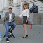 Малък разказ за телевизията на Софийския университет, предизвикан от един клип