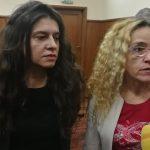 Пуснатата под домашен арест Иванчева бе върната отново в ареста