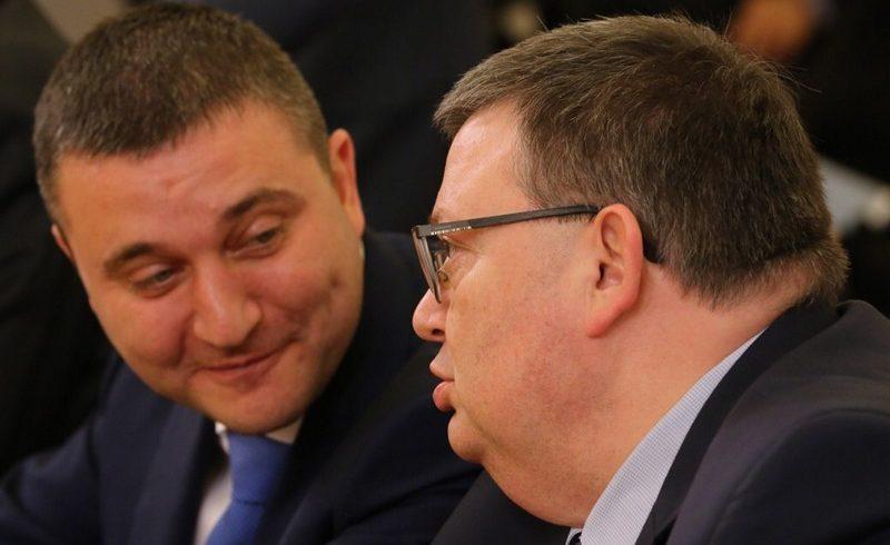 Защо проверката на Горанов е обречена