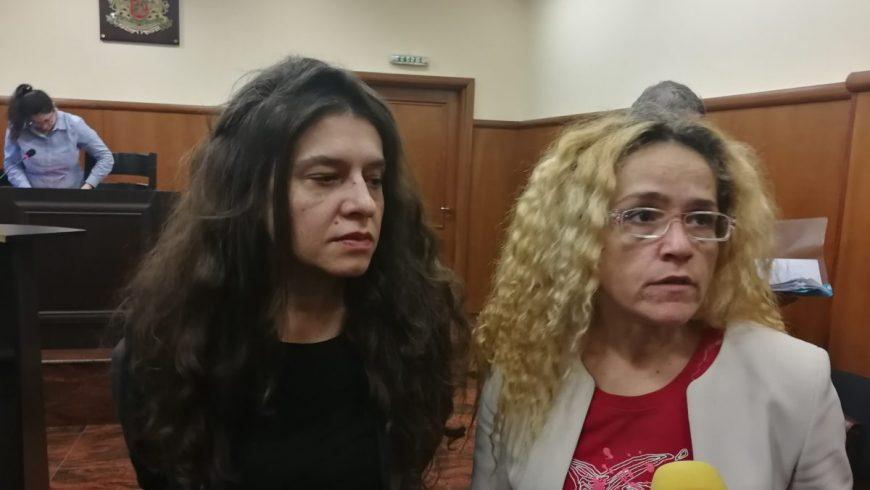 Апелативният спецсъд ще реши в последния момент дали Иванчева да остане в ареста