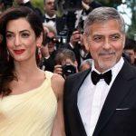 Семейство Клуни основава глобална инициатива за мониторинг на съдебни дела