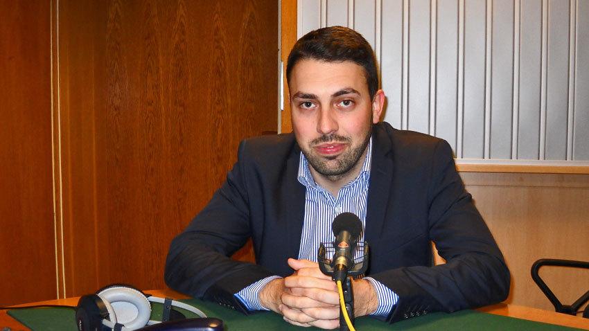 Зам.-кметът на София по транспорт Евгени Крусев подаде оставка