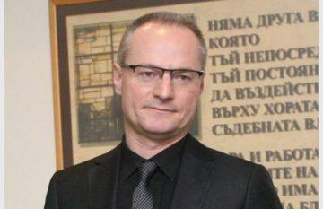 Европейски магистрати пишат до Юнкер за тормоз над шефа на ВКС Лозан Панов