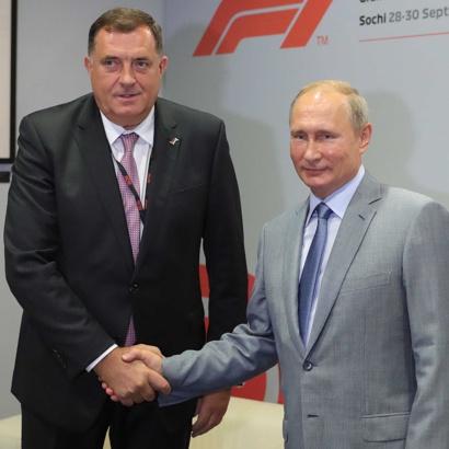 Новият руски план за дестабилизиране на Балканите, ЕС и НАТО