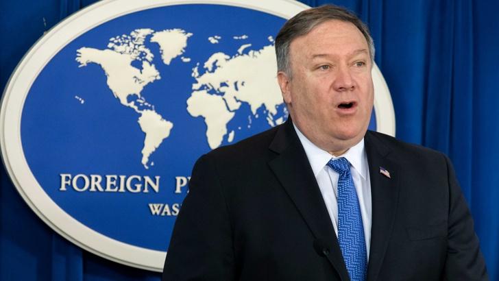 """САЩ ще опитат да блокират """"Турски поток"""""""