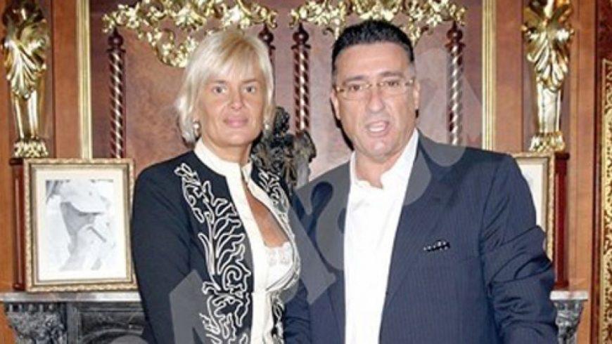 Ветко и Маринела Арабаджиеви не са в списъка на издирвани от сайта на Интерпол