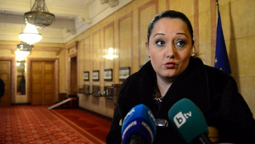 Парламентът закри Министерството за европредседателството