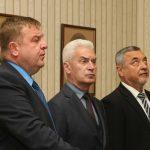 Партията на Валери Симеонов спира преговорите с ВМРО за общо явяване на евроизборите