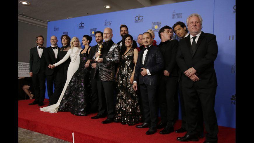 """Филмът """"Зелената книга"""" е големият победител за наградите """"Златен глобус"""""""