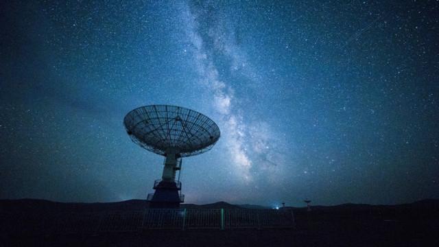 Учени съобщиха за мистериозни сигнали от космоса