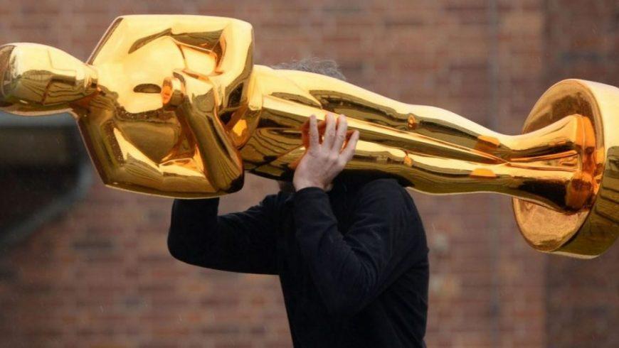 """Днес Академията за театрално и филмово изкуство ще обяви номинациите за """"Оскар"""""""