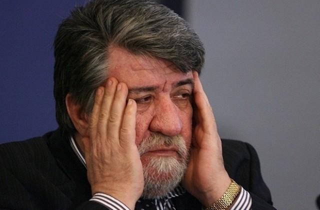 """Съдът не е намерил основания за неустойки за проекта """"Антична Сердика"""""""