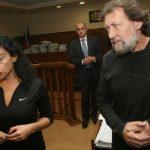 Частни съдебни изпълнители влязоха в къщата на Баневи
