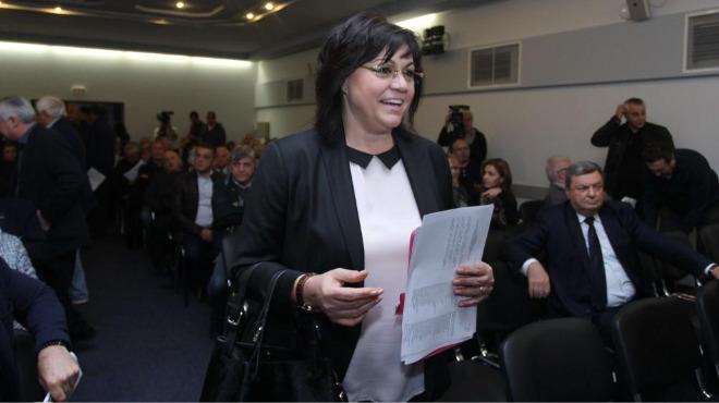 Станишев не се притеснява дали ще е в евролистите