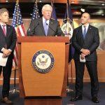 Конгресът на САЩ прие закон, забраняващ на Тръмп да напуска НАТО