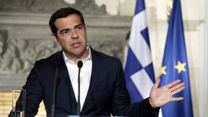 Ципрас спечели вота на доверие с един глас