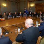 Комисията по отбрана подкрепи преговорите за F-16