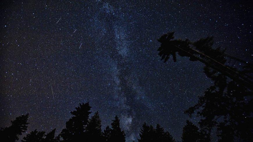 Две уникални астрономически явления през януари