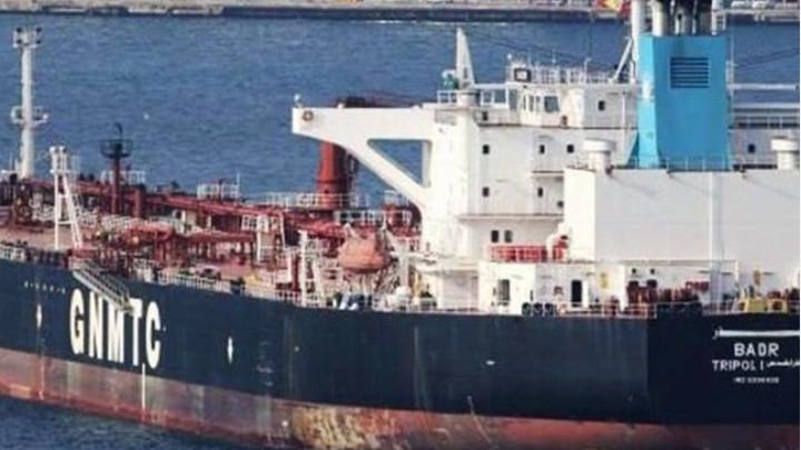 Либия обмисля да съди България заради пиратската акция с танкера BADR