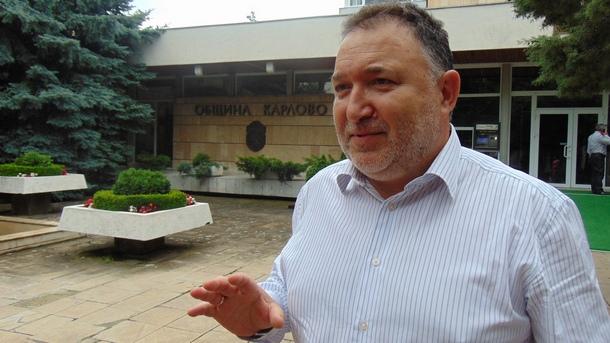 Кметът на Карлово съди кмета на Калофер