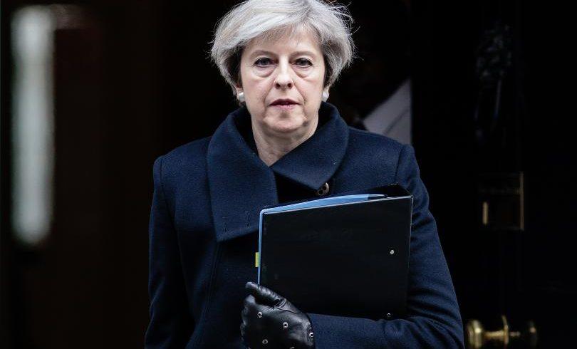 Мей: По-скоро няма да има Брекзит, отколкото да напуснем без сделка