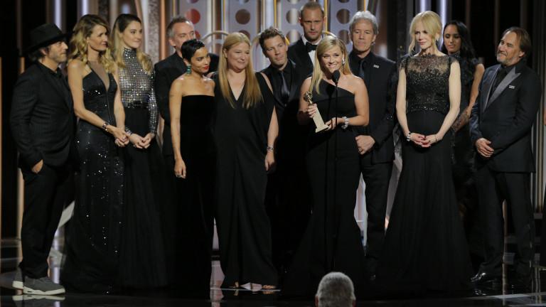 """Американски актьори обвиниха академията, връчваща наградите """"Оскар"""", в натиск"""