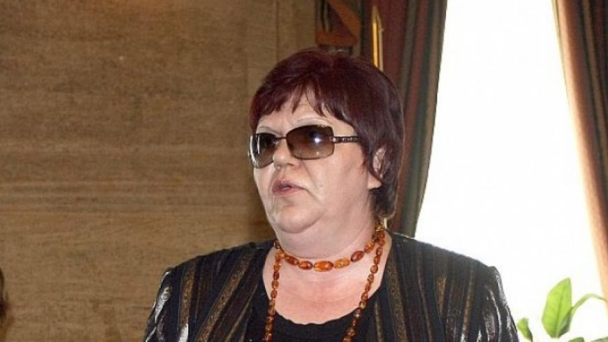 Ирена Кръстева заличава фондациите си в масирана акция